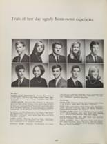 1967 Cheltenham High School Yearbook Page 140 & 141