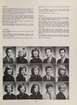 1967 Cheltenham High School Yearbook Page 144 & 145
