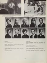 1967 Cheltenham High School Yearbook Page 146 & 147