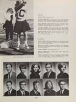 1967 Cheltenham High School Yearbook Page 150 & 151