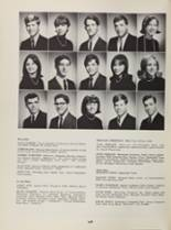 1967 Cheltenham High School Yearbook Page 152 & 153