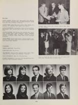 1967 Cheltenham High School Yearbook Page 156 & 157