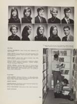 1967 Cheltenham High School Yearbook Page 158 & 159