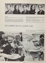 1967 Cheltenham High School Yearbook Page 160 & 161