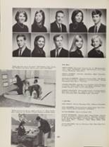 1967 Cheltenham High School Yearbook Page 164 & 165