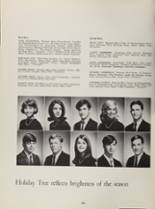 1967 Cheltenham High School Yearbook Page 166 & 167