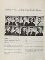 1967 Cheltenham High School Yearbook Page 172 & 173