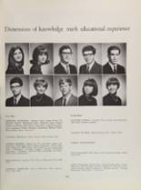 1967 Cheltenham High School Yearbook Page 174 & 175