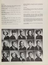 1967 Cheltenham High School Yearbook Page 176 & 177