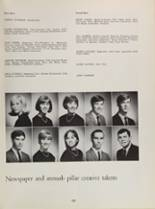 1967 Cheltenham High School Yearbook Page 178 & 179