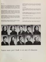 1967 Cheltenham High School Yearbook Page 180 & 181
