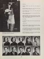 1967 Cheltenham High School Yearbook Page 182 & 183