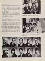 1967 Cheltenham High School Yearbook Page 188 & 189