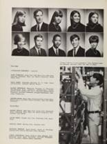 1967 Cheltenham High School Yearbook Page 190 & 191