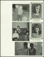 1982 Rosary High School Yearbook Page 26 & 27
