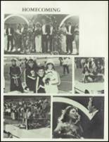 1982 Rosary High School Yearbook Page 124 & 125