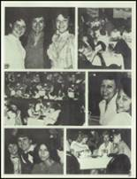 1982 Rosary High School Yearbook Page 132 & 133