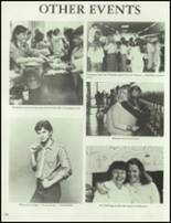 1982 Rosary High School Yearbook Page 136 & 137
