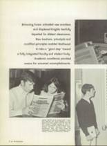 1970 Northwest Classen High School Yearbook Page 10 & 11