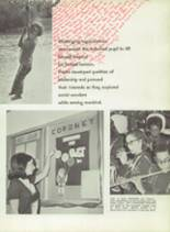 1970 Northwest Classen High School Yearbook Page 12 & 13