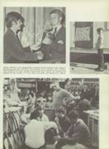 1970 Northwest Classen High School Yearbook Page 20 & 21