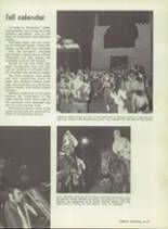1970 Northwest Classen High School Yearbook Page 24 & 25