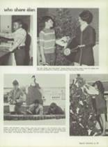 1970 Northwest Classen High School Yearbook Page 26 & 27