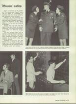 1970 Northwest Classen High School Yearbook Page 32 & 33