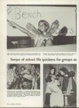 1970 Northwest Classen High School Yearbook Page 34 & 35