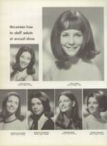 1970 Northwest Classen High School Yearbook Page 36 & 37