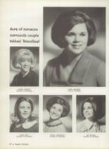 1970 Northwest Classen High School Yearbook Page 38 & 39