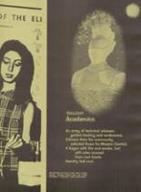 1970 Northwest Classen High School Yearbook Page 40 & 41