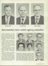1970 Northwest Classen High School Yearbook Page 44 & 45