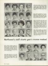 1970 Northwest Classen High School Yearbook Page 46 & 47