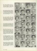 1970 Northwest Classen High School Yearbook Page 48 & 49