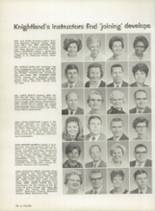 1970 Northwest Classen High School Yearbook Page 50 & 51