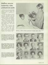 1970 Northwest Classen High School Yearbook Page 52 & 53