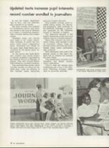 1970 Northwest Classen High School Yearbook Page 58 & 59