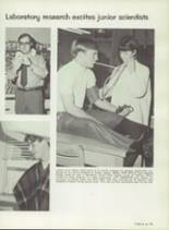 1970 Northwest Classen High School Yearbook Page 62 & 63