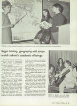 1970 Northwest Classen High School Yearbook Page 66 & 67