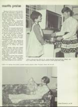 1970 Northwest Classen High School Yearbook Page 68 & 69