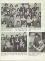 1970 Northwest Classen High School Yearbook Page 78 & 79