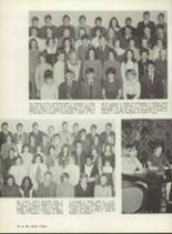 1970 Northwest Classen High School Yearbook Page 80 & 81