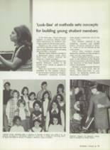 1970 Northwest Classen High School Yearbook Page 82 & 83