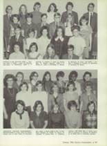 1970 Northwest Classen High School Yearbook Page 88 & 89