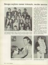 1970 Northwest Classen High School Yearbook Page 92 & 93