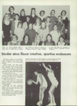 1970 Northwest Classen High School Yearbook Page 94 & 95