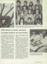 1970 Northwest Classen High School Yearbook Page 100 & 101