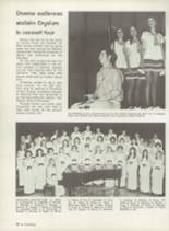 1970 Northwest Classen High School Yearbook Page 102 & 103