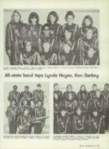 1970 Northwest Classen High School Yearbook Page 108 & 109